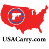 USA Carry logo