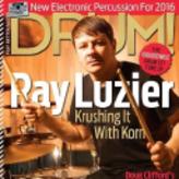 Drum Magazine logo