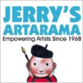 Jerry's Artarama logo