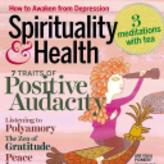 Spirituality & Health logo