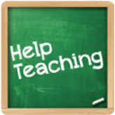 HelpTeaching Newsletter logo