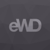 eWebDesign Newsletter logo