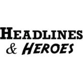 Headline & Heroes logo
