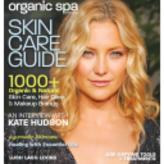 Organic Spa Magazine logo