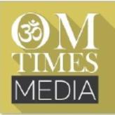 OMTimes Magazine logo