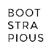 Bootstrapious logo