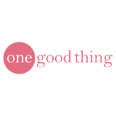 One Good Thing by Jillee logo