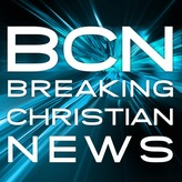 Breaking Christian News logo