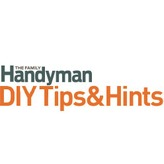 The Family Handyman Hints and Tips logo