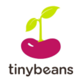 Tinybeans Dedicated email logo